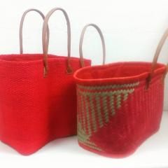 Picnic/Beach Bags From Madagascar