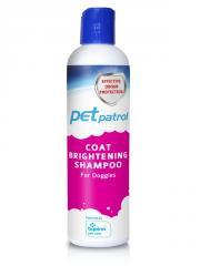 Pet Patrol Coat Brightening Shampoo 250ml