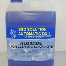 SSD Chemical Solution For Cleaning Defaced