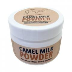 BULK CAMEL MILK POWDER FOR SALE