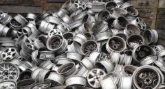 Cheap Aluminum Wheel Scrap / Aluminum Scrap