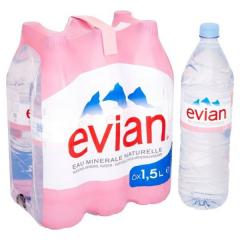 Cheap Evian Mineral Water  for sale