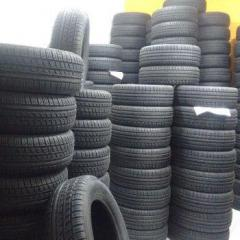 Whole Sale Second Hand Tyres / Tires Japanese