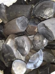 Угли древесные для грилей и барбекю