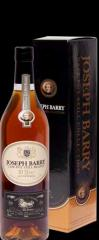 Joseph Barry Cape Pot Still 10 year Brandy