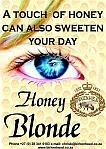 Honey Blonde Ale Beer
