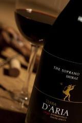 The Soprano Shiraz Wine