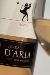 D'aria Blush Wine