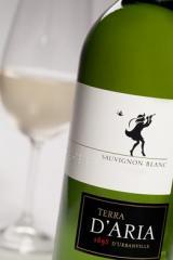 D'aria Sauvignon Blanc Wine