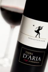 D'aria Shiraz Viognier Wine