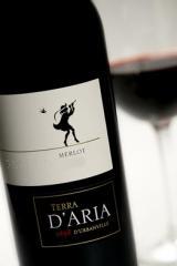 D'aria Merlot Wine