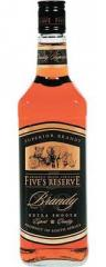 Five Reserve Brandy