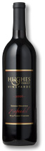 2007 Hughes Family Vineyards Zinfandel Wine