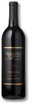 2007 Hughes Family Vineyards Syrah Wine