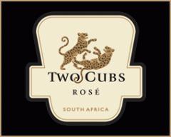 Two Cubs Rosé 2011 Wine