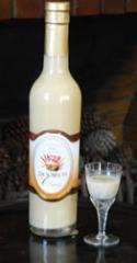 PUR Rooibos Cream Liqueur