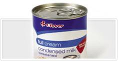 Full-cream Sweetened Condensed Milk