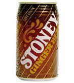 Stoney Ginger Beer