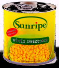 Sunripe Sweetcorn