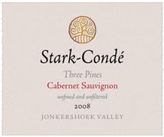 Stark-Condé Three Pines Jonkershoek Cabernet