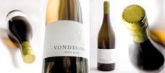 Petit Blanc 2010 Wine