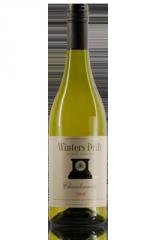 Winters Drift Chardonnay 2010 Wine