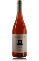 Winters Drift Rose 2010 Wine