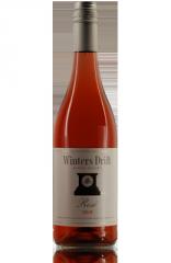 Winters Drift Rose 2010 Wine