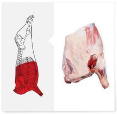 Bone-in Beef