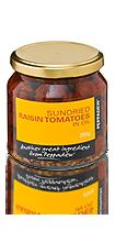 Peppadew® Sundried Raisin Tomatoes