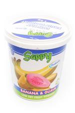 Low Fat Fruit Yoghurt
