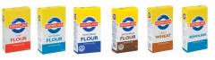 Snowflake Flour