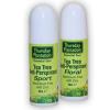 Tea Tree Anti-Perspirant