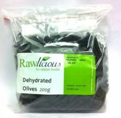 Dehydrated Olives 200g