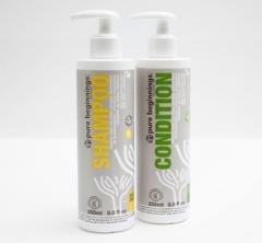 Pure Beginnings - Shampoo for All Hair