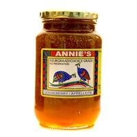 Annies Gooseberry Jam Preservative Free