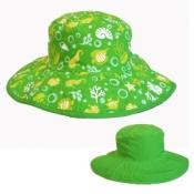 Reversible Hats