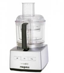 Magimix Food Processor 5200 (Satin)