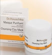 Cleansing Clay Mask - Dr Hauschka - 90g