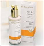Cleansing Milk - Dr Hauschka - 145ml