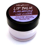Bella Blossom Harmony Lime & Lemon Lip