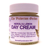Neroli & Lemon Day Cream