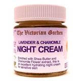 Lavender & Chamomile Night Cream