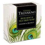 Trevarno Avocado & Tea-Tree Soap
