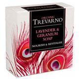 Trevarno Organic Lavender & Geranium Soap