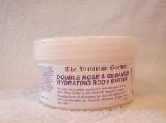 Victorian Garden Double Rose & Rose