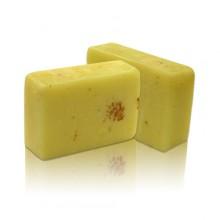 Lemongrass and Bran Soap 180g