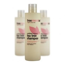 Tea Tree Organic Shampoo 250ml