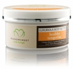 Meadowsweet Body Butter Healthy Tangerine 175ml