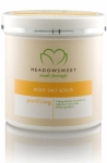 Medowsweet Body Salt Scrub - Purifying 450ml